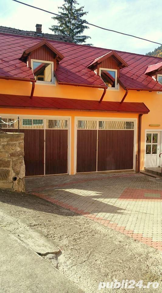 Casa in Baile Tusnad