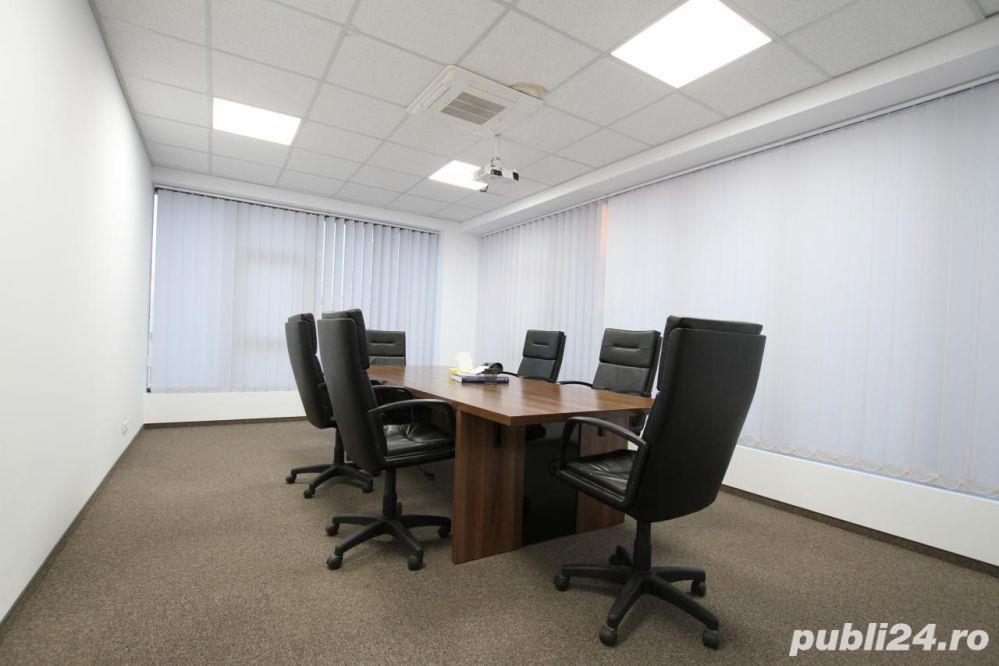 Spatiu birouri de inchiriat 770 m2 - 5.5 Eur/m2