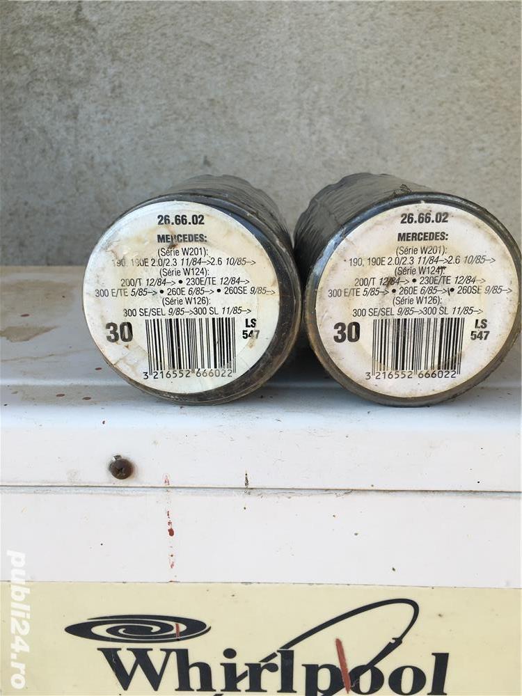 Filtre  mercedes 190 E