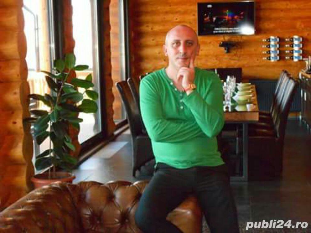 Administrator pensiune-Sef de unitate -Sef restaurant-Manager