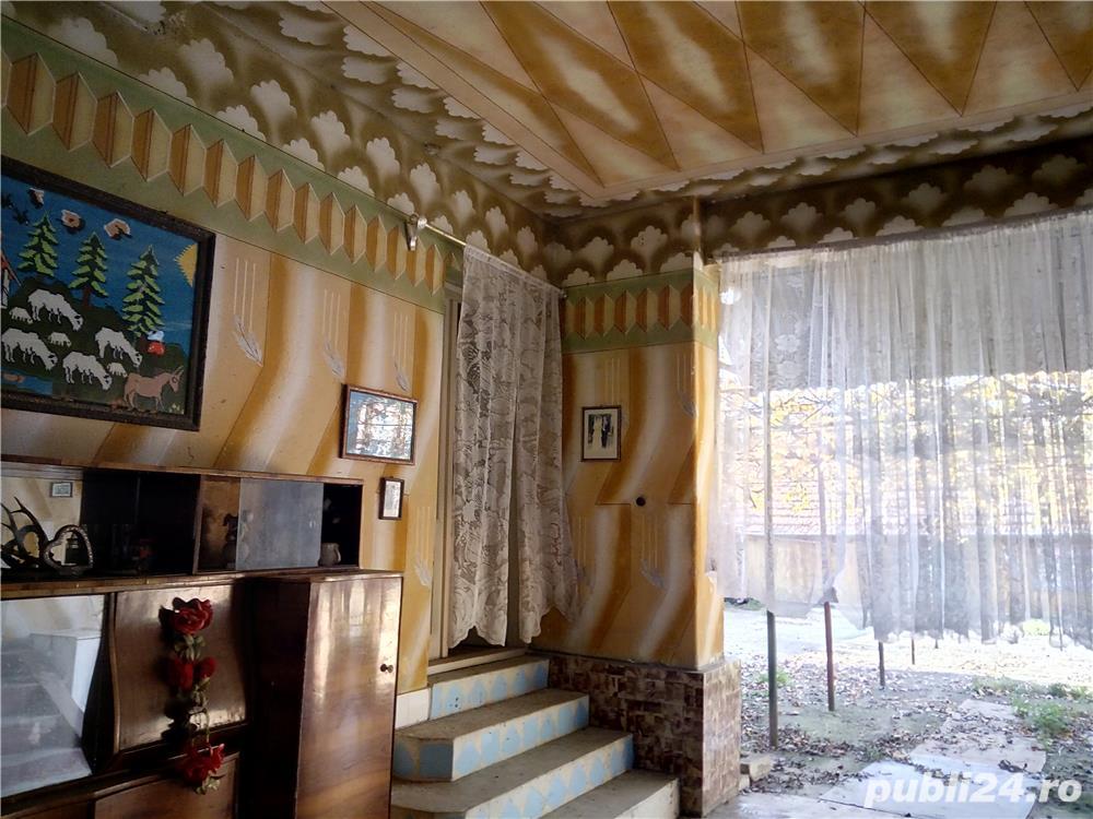 Casa in Var, langa Caransebes