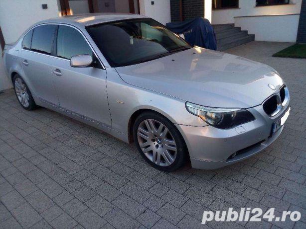 BMW 520 E 60