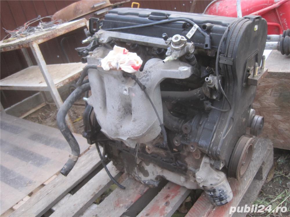 Motor Daewoo Nubira 2