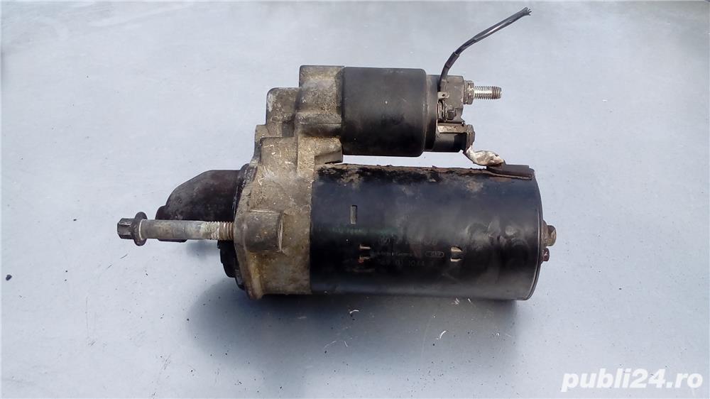Electromotor bmw e39 motor 2