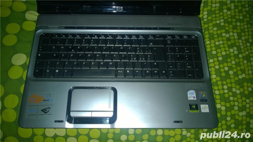 Laptop HP pavilion 9000 pentru piese