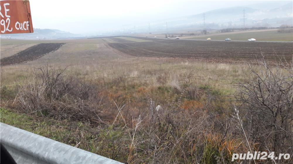 Vand teren Grigorescu-Floresti