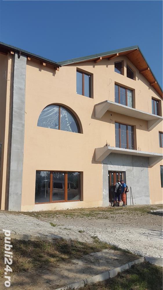 Vanzare  casa  6 camere Caras Severin, Cuptoare (Resita)  - 121 EURO