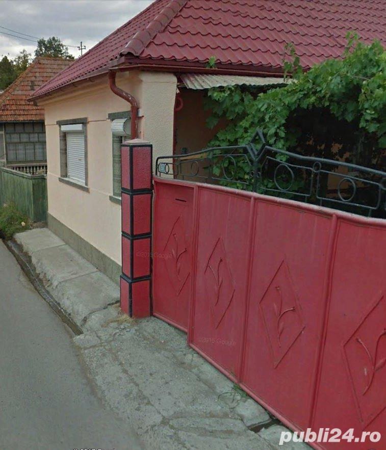 Casa in Budila, Brasov
