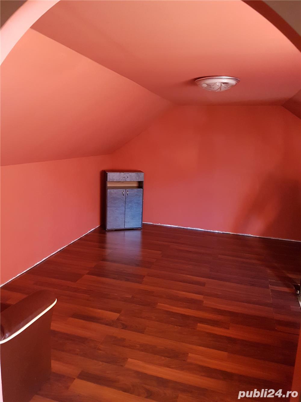 Casa 4 camere renovata caramida 180 mp Fantanele pret 64900 euro neg
