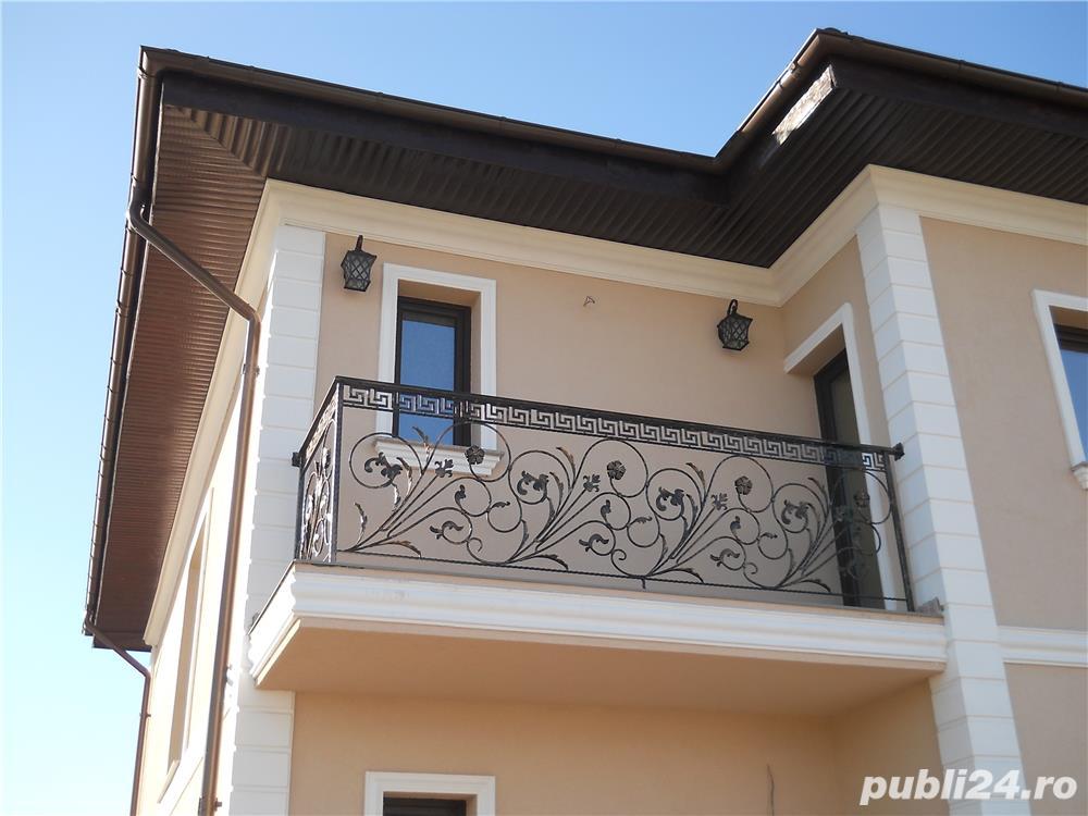 Casa de vanzare ,Bucuresti - Ilfov, Domnesti, amenajari premium, 5 camere, 2 bai, bucatarie, terasa