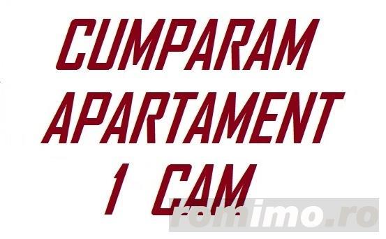 CUMPARAM APARTAMENTE CU 1 CAMERA