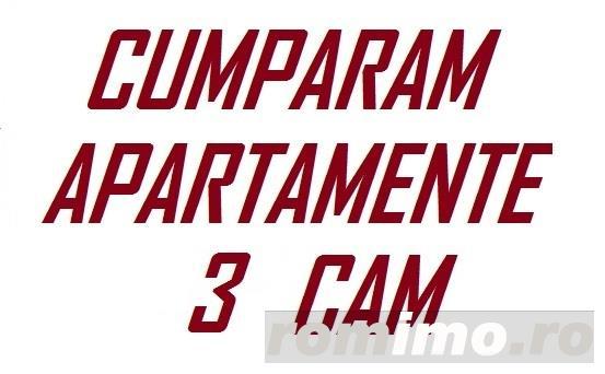 CUMPARAM APARTAMENTE CU 3 CAMERE