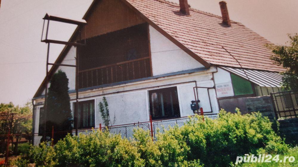 Vand casa in Albesti, judetul Mures ,E60