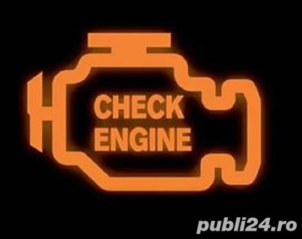 Service Auto Tester Diagnoza Complecta Test reset Check Engine