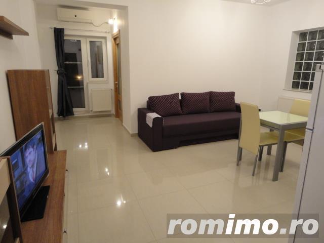 Apartament 2 camere, centrala pe gaz, zona Anda, termen lung