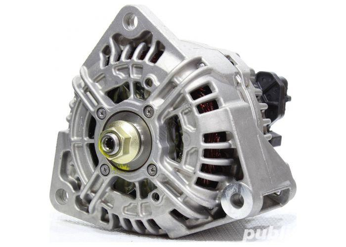 Alternatoare, alternator starter, demaror
