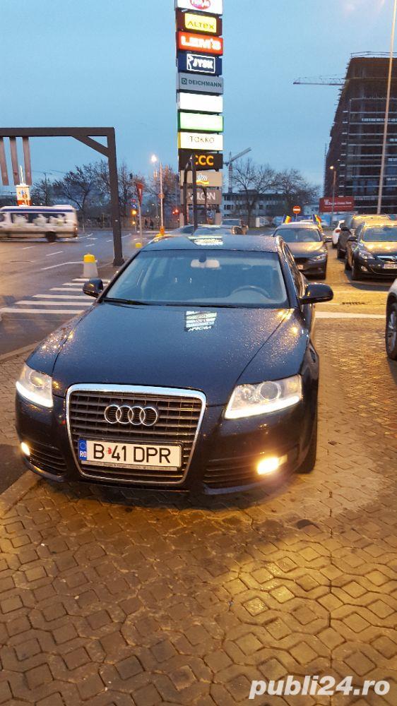 Vand/Schimb--Audi A6//2.0 TDI//BI-XENON