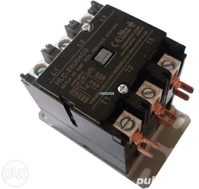 Contactor HLC-3XW04BBC
