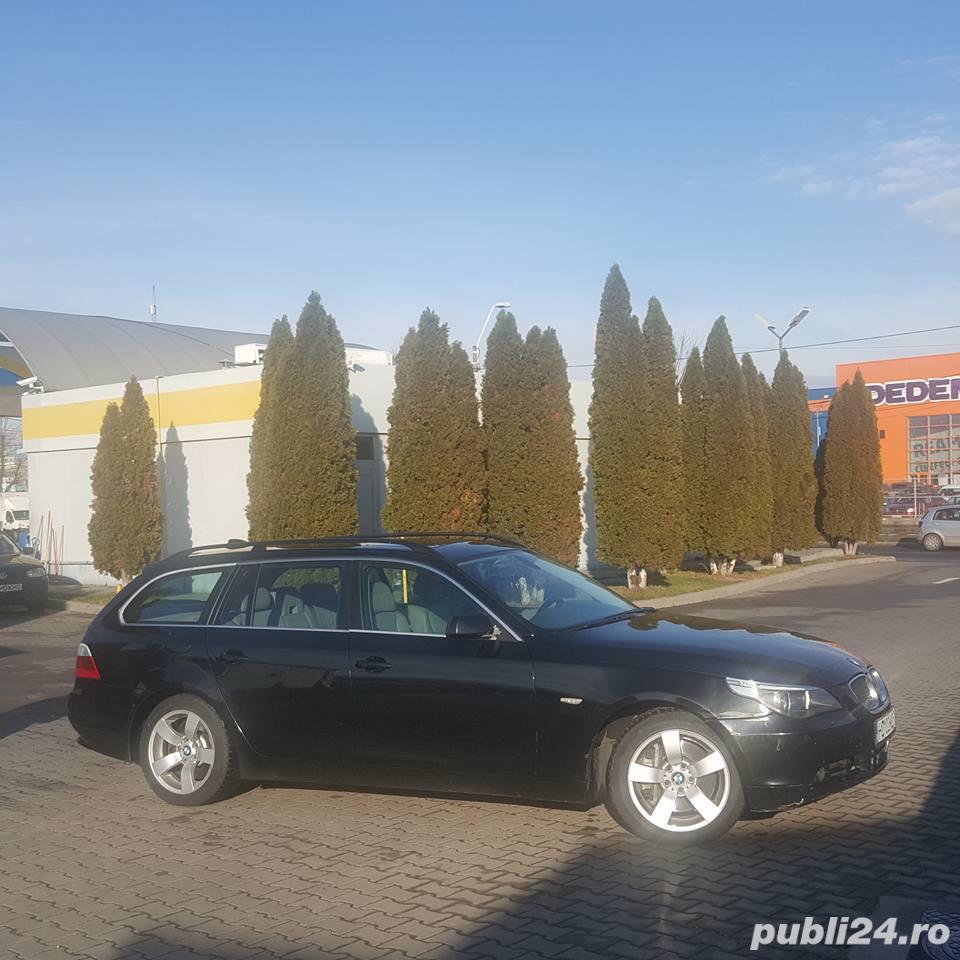BMW 535