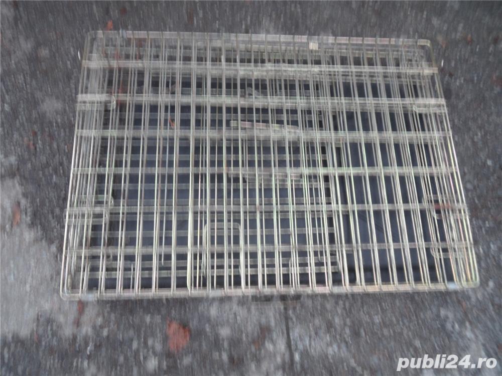 Cusca animale 570/650/740 mm