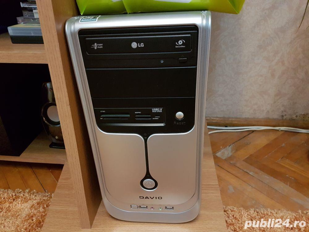 Unitate PC-Desktop