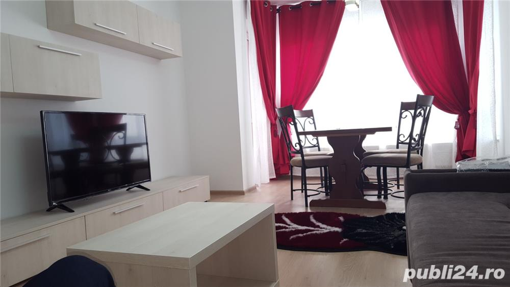 Apartament in Avantgarden 3 Bartolomeu