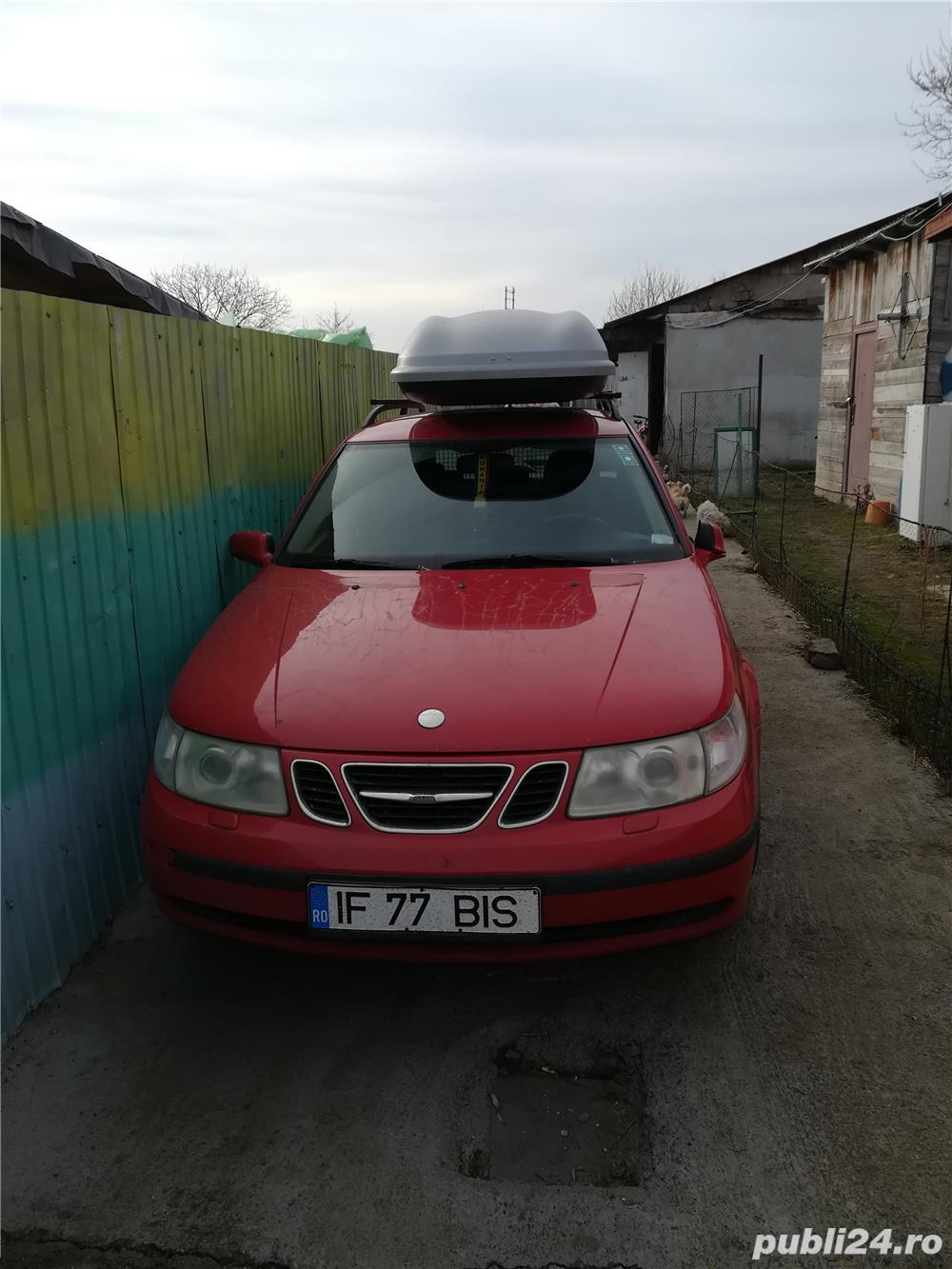 Saab 9 5 GPL