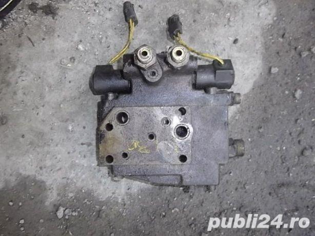 Distribuitor Pompa hidraulica Case 5150