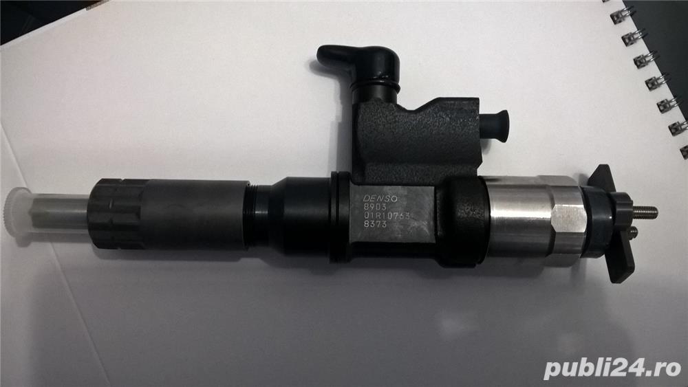 injectoare utilaje 4hk1 sau 6hk1