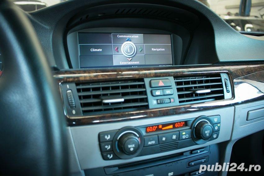 DVD Navigatie BMW seria 1 / 3 / 5 / 6 / X5 / X6 - Professional - Romania 2018