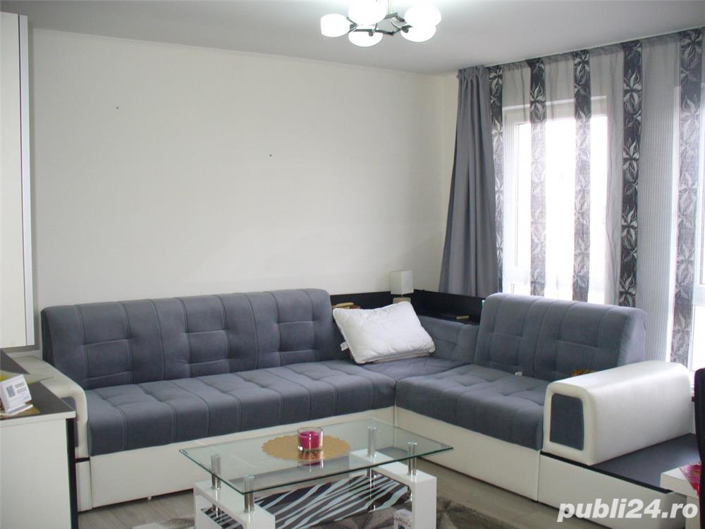 Apartament 2 camere Calea Cisnadiei