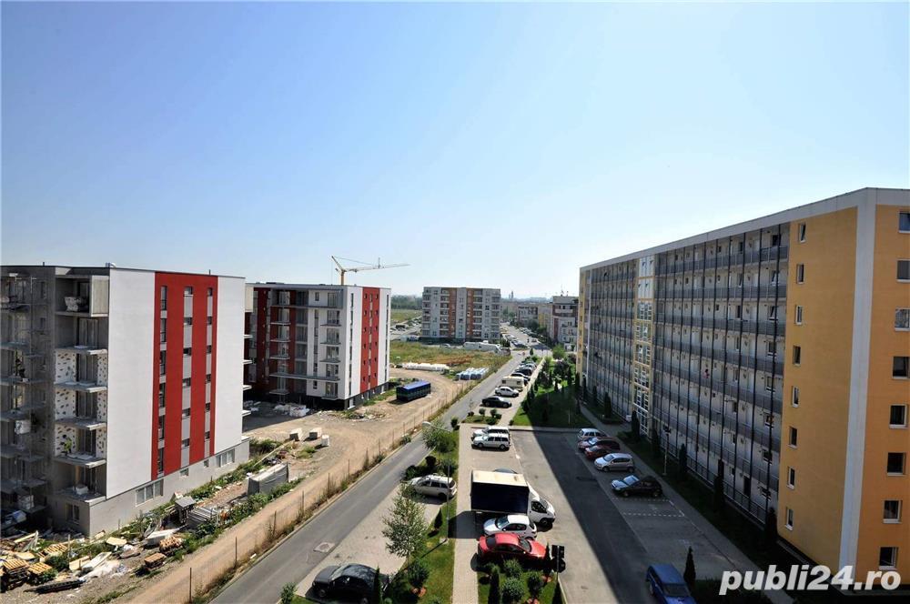 Apartament de inchiriat Avangarden3