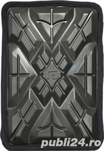 Husa tableta G-Form Extreme Edge iPad 10 inch Neagra