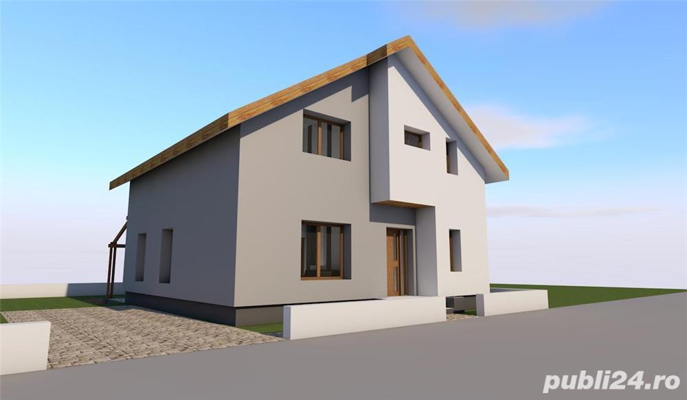 Casa Giarmata Vii