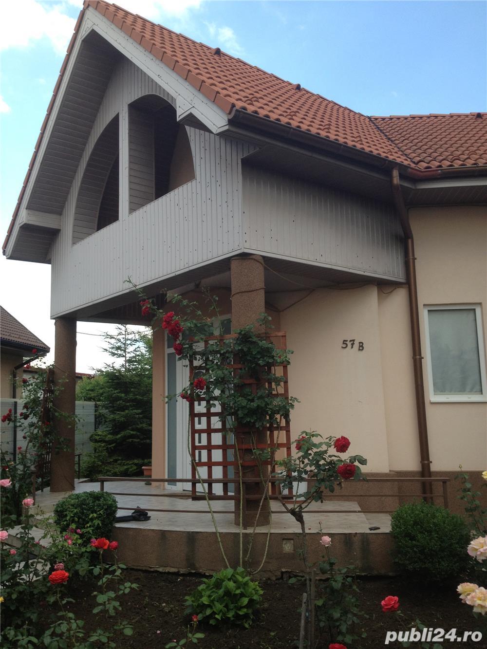 vila de vanzare zona Iancu Nicolae, Gradina Zoo