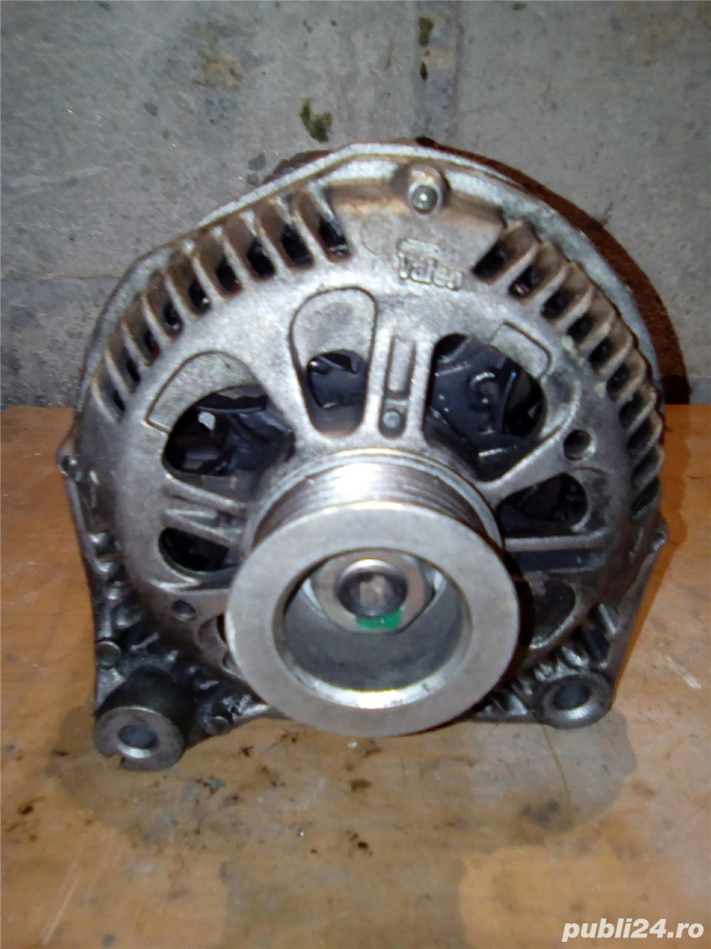 Alternator Mercedes Benz diesel