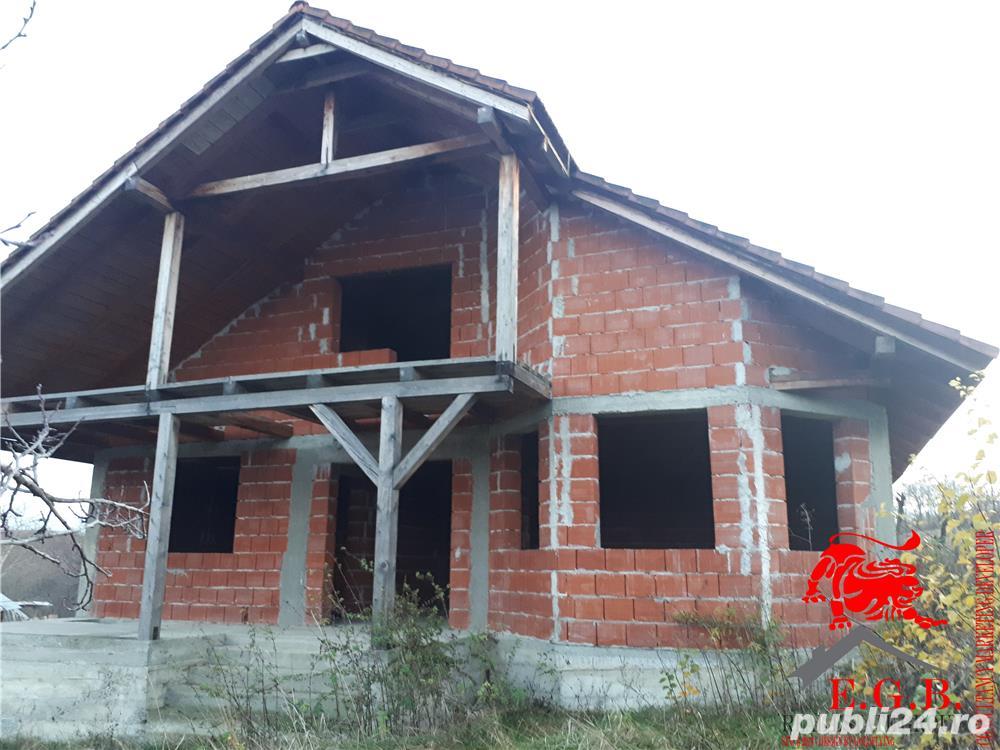 Vand Casa la Rosu 3 camere Tilecus - Bihor