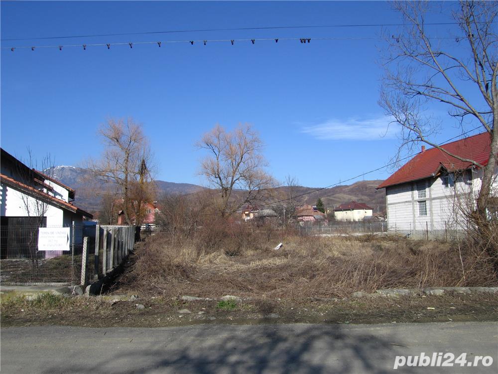 Vanzare  terenuri constructii  963 mp Valcea, Seaca (Calimanesti)  - 17334 EURO