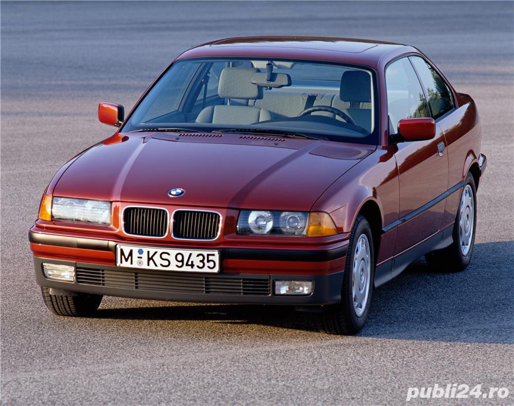 Demembrez BMW 316i, 318i ,318is , 320i
