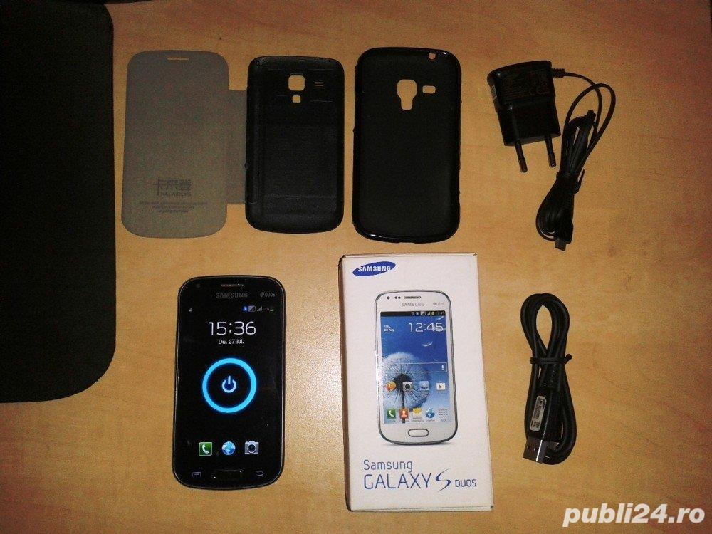 Samsung Galaxy S7562 Dual SIM Always On