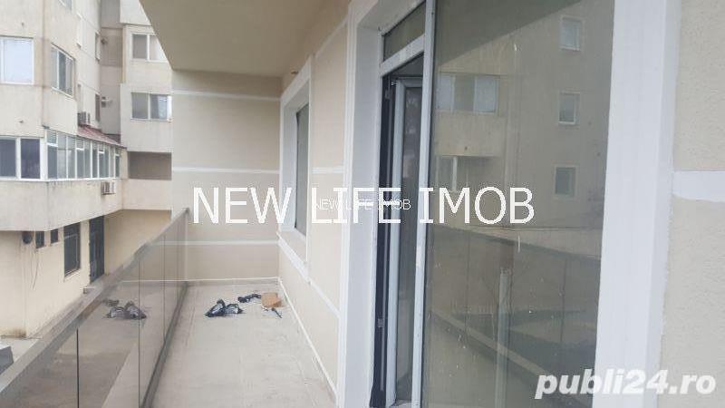 Faleza Nord-Bloc Nou - Apartament 3 camere decomandate
