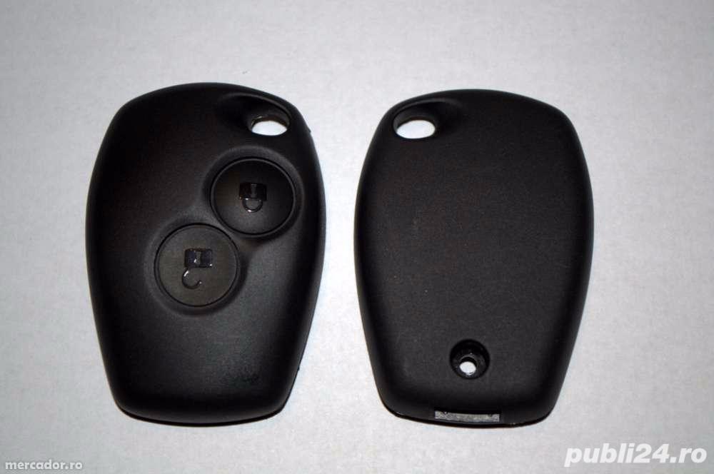Chei cu cip/telecomanda Dacia/Renault/Opel/Daewoo/Chevrolet