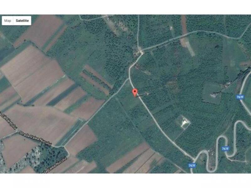 Vand teren in zona Oncea Paleu Oradea