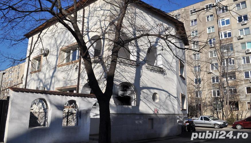 Vila Podul Grant, 8 euro/mp- Office Firme, Punct de Lucru- 250 mp
