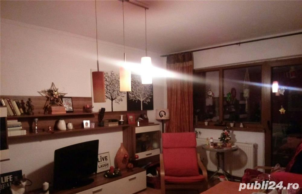 Vand/Schimb apartament 3 camere Ploiesti Republicii