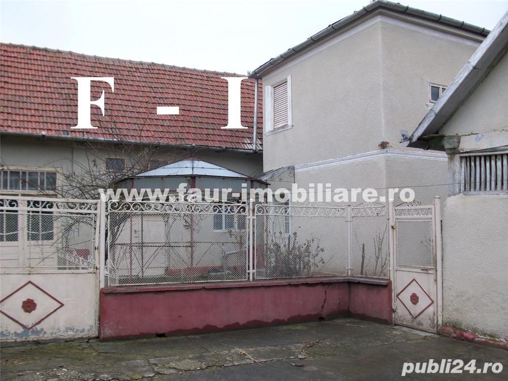 Casa cu Etaj zona Tarnova judetul Arad