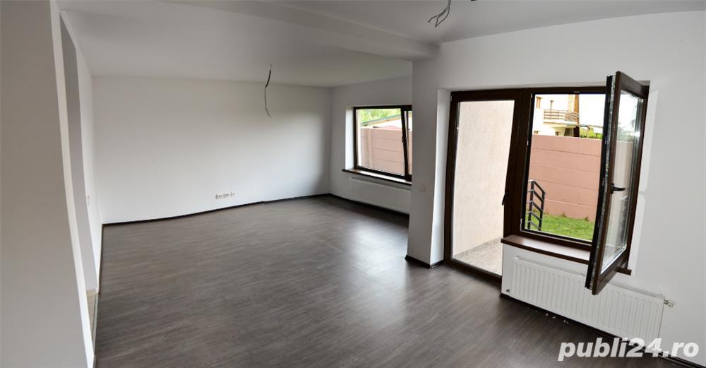 Vanzare / Inchiriere  Vila Duplex zona Ferme Otopeni