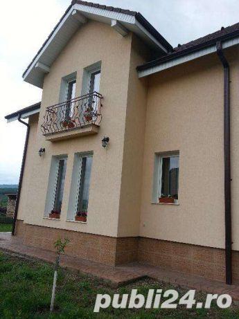 Vand casa sau schimb cu casa / apartament la Cluj Napoca