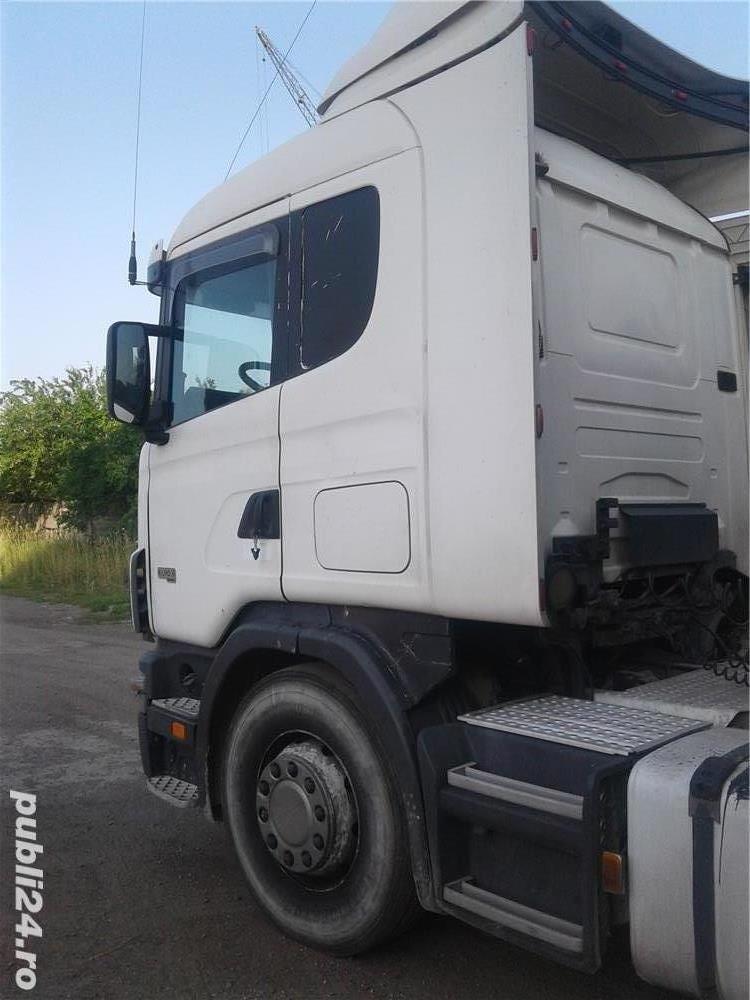 Scania L  124
