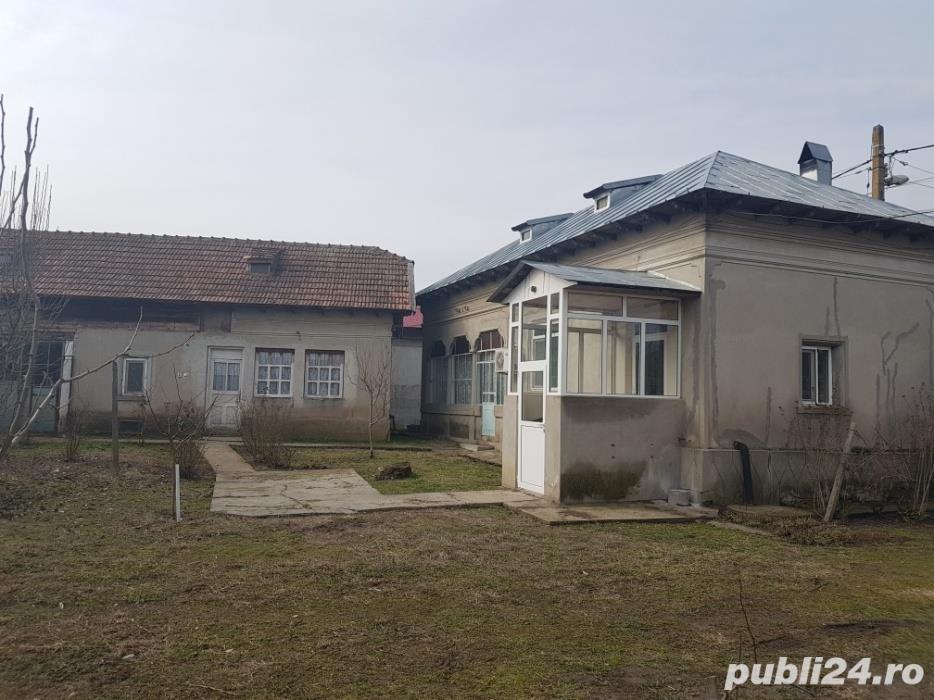 Casa de vanzare in localitatea Izvoarele (18 km de Alexandria)